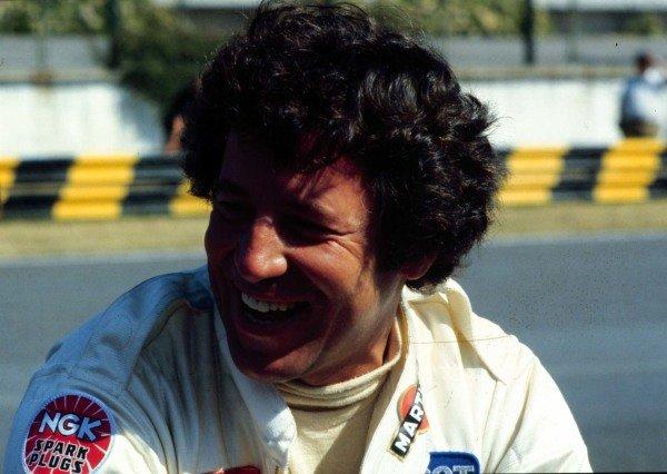 1979 Argentinian Grand Prix.Buenos Aires, Argentina.19-21 January 1979.Mario Andretti (Team Lotus).World Copyright - LAT Photographic