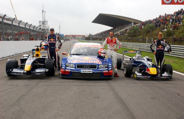 2006 DTM Championship.
