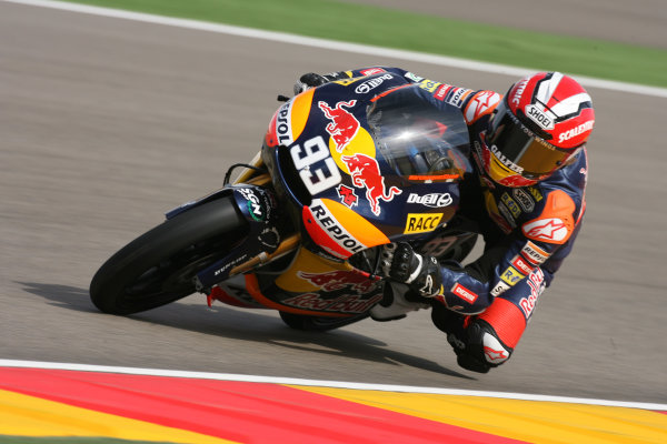 Spain Aragon 17-19 September 2010