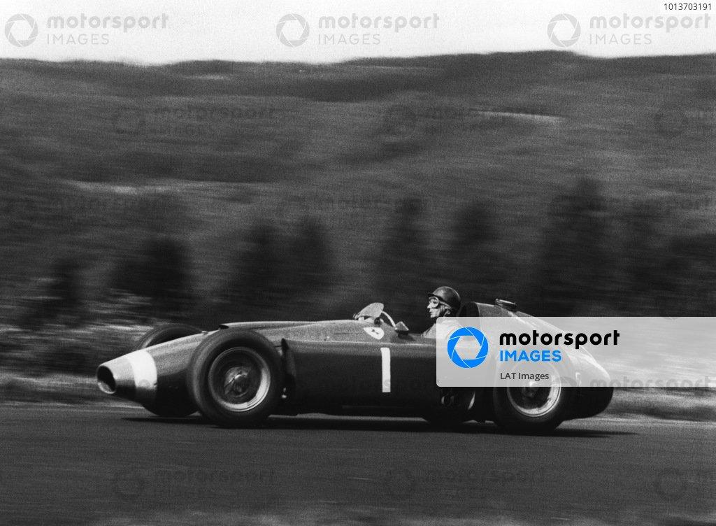 1956 German Grand Prix