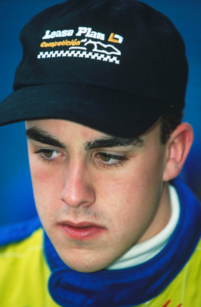 1999 Formula 1 Testing.