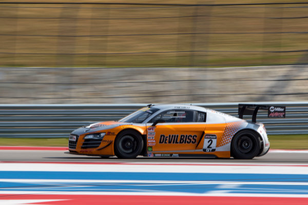 4-6 March, 2016, Austin, Texas USA #2 Audi, Kyle Marcelli ?2016, Brian Cleary LAT Photo USA