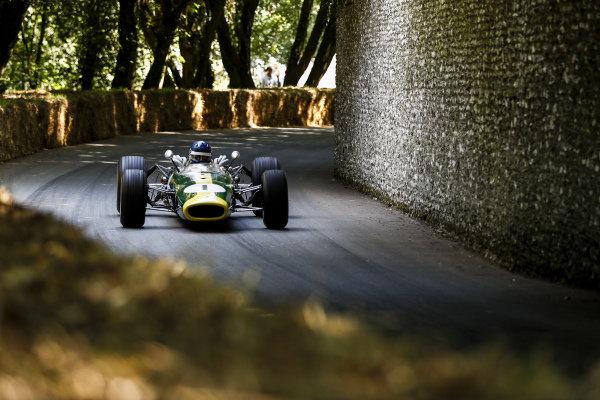 Lotus 49 Ford Cosworth