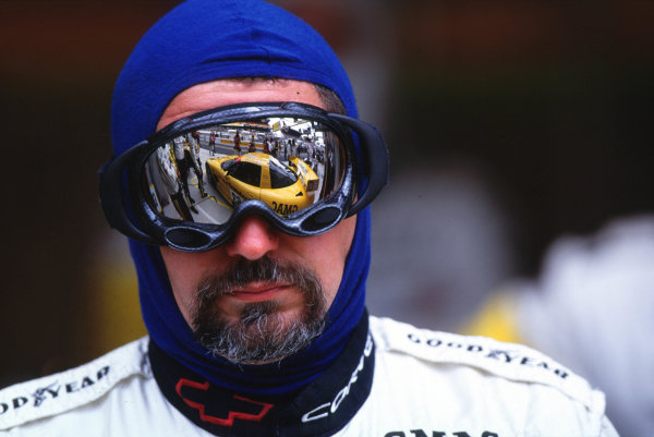 2001 Le Mans 24 Hours Le Mans, France. 16th - 17th June 2001 World Copyright - LAT Photographic ref: 01LM22.