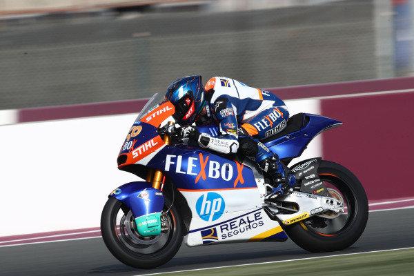 Hector Garzo, Pons HP40.