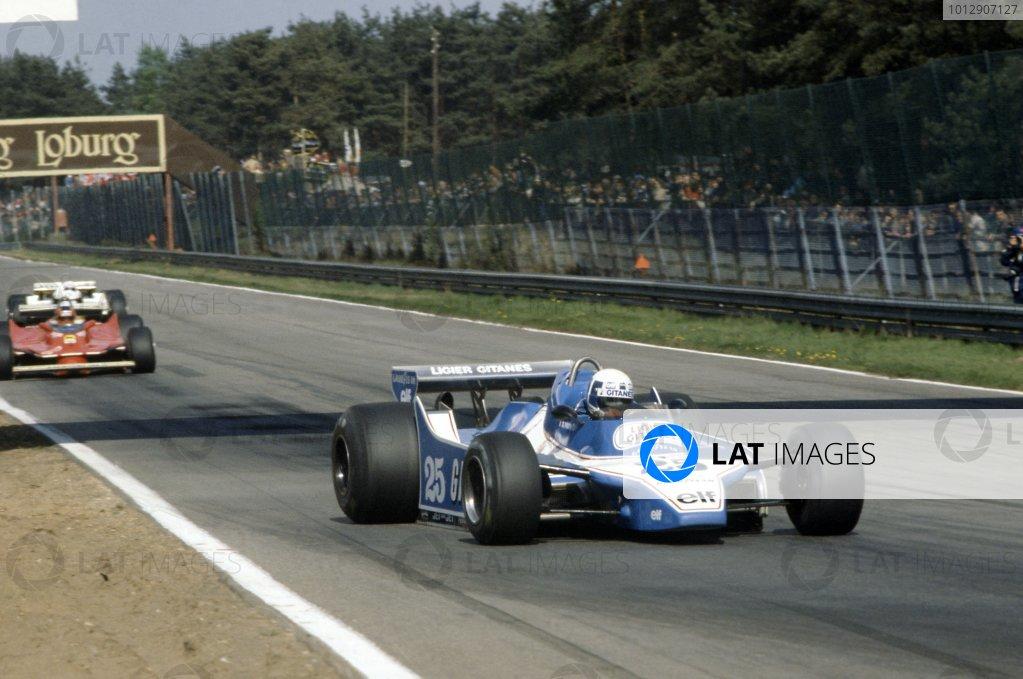 1980 belgian grand prix photo motorsport images motorsport images