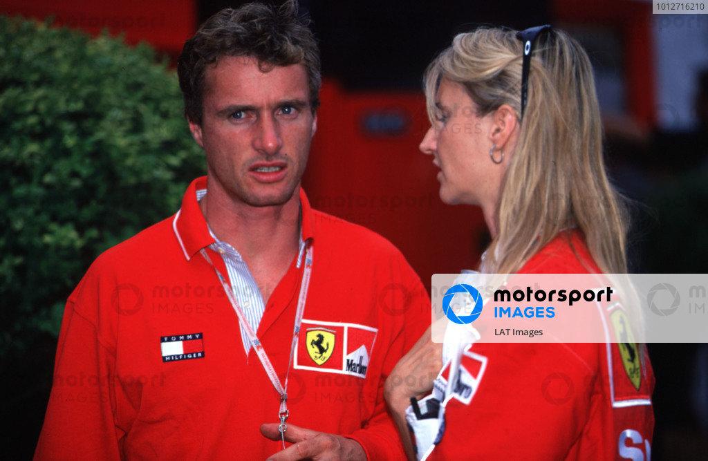 1998 Austrian Grand Prix.