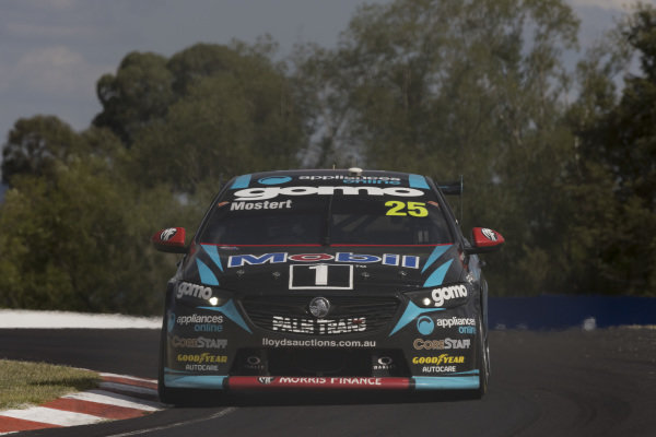 Chaz Mostert, Walkinshaw Andretti United, Holden Commodore ZB