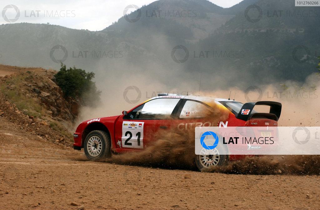 2002 World Rally Championship,