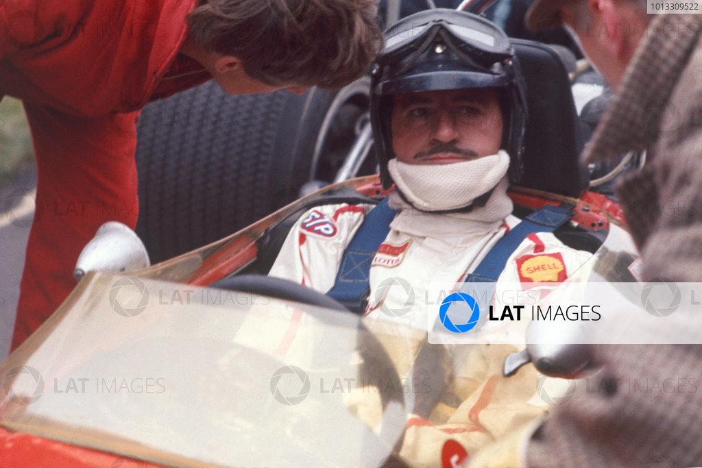 1968 Formula 1 World Championship.