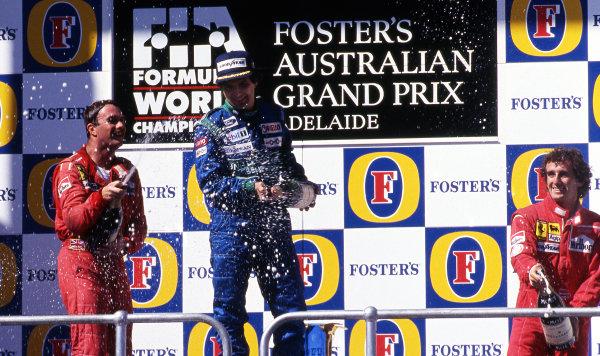 The 500th World Championship Grand Prix