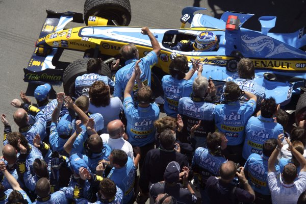 2006 Canadian Grand Prix - Sunday Race