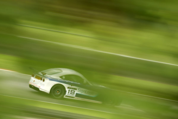 2017 Ginetta GRDC,  Brands Hatch, 5th-6th August 2017, Tom Golding  World Copyright. JEP/LAT Images