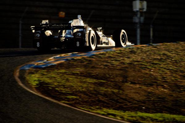 Verizon IndyCar Series GoPro Grand Prix of Sonoma Sonoma Raceway, Sonoma, CA USA Thursday 14 September 2017 Max Chilton, Chip Ganassi Racing Teams Honda World Copyright: Scott R LePage LAT Images ref: Digital Image lepage-170914-son-3273