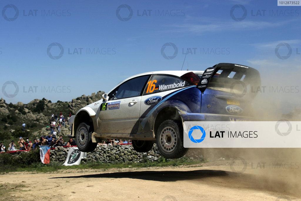 2005 World Rally Championship