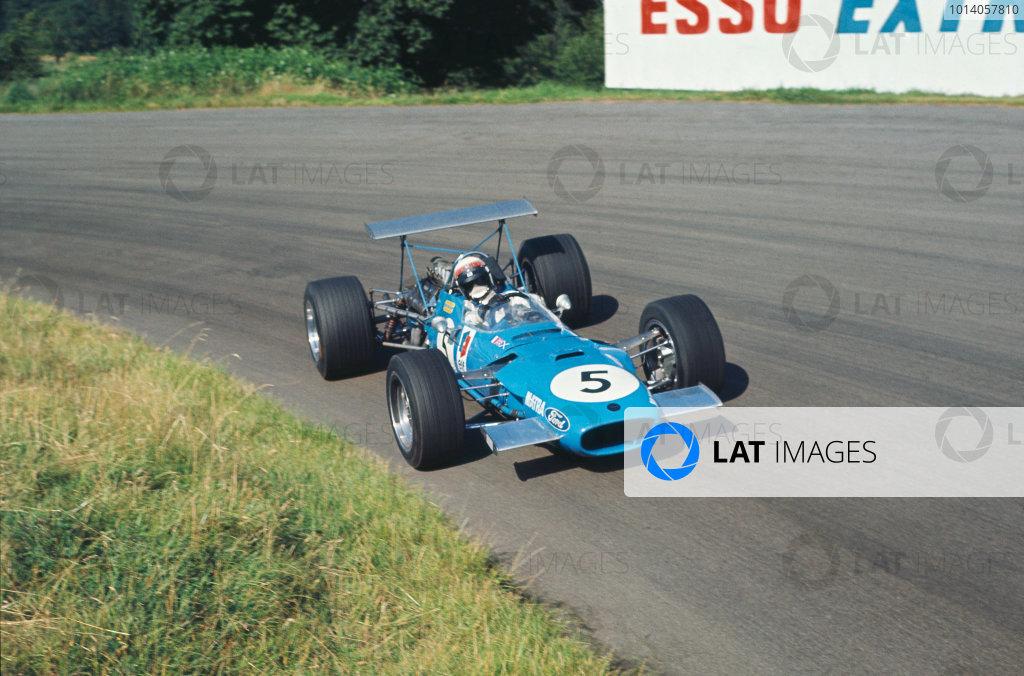 1968 Non Championship Races