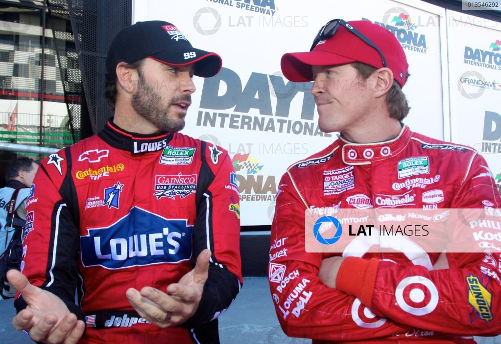 27-30 January, 2011, Daytona Beach, Florida, USA