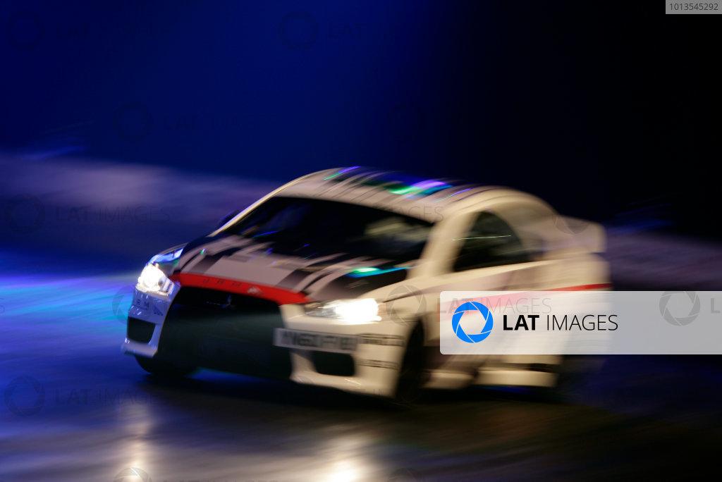 2011 Autosport International Show - Saturday