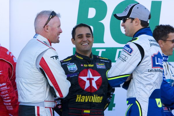 25- 27 January, 2007, Daytona Beach, FL USA