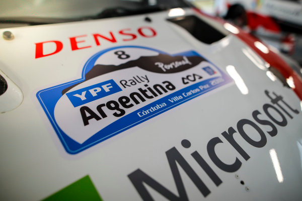 Rally Argentina is one of the more traditional and well established rallies on the WRC calendar. It is hugely popular with fans.