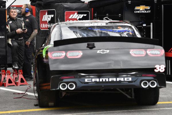 #38: Jeff Green, RSS Racing, Chevrolet Camaro RSS Racing