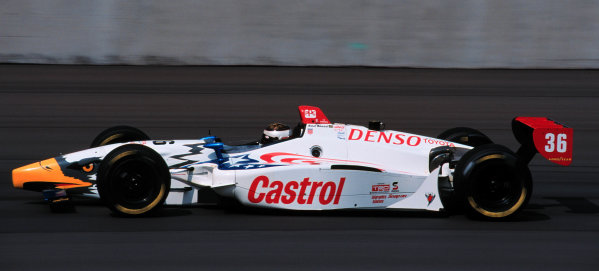 1999 CART Chicago GP, 22/8/99Raul Boesel made his debut with AAR-1999, Michael L. Levitt, USALAT PHOTOGRAPHIC