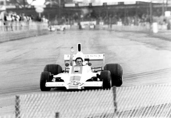 1975 British Grand Prix.