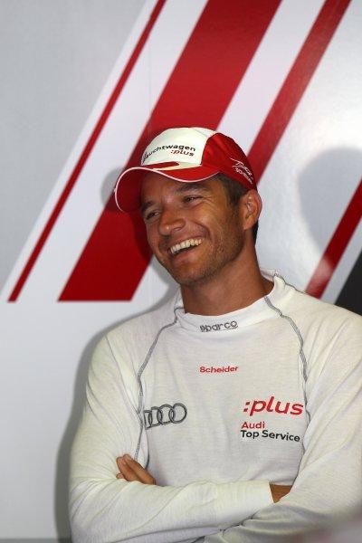 Timo Scheider (GER), Audi Sport Team Abt.DTM, Rd4, Norisring, Nuremberg, Germany. 2-4 July 2010 World Copyright: LAT PhotographicRef: Digital Image dne1003jy35