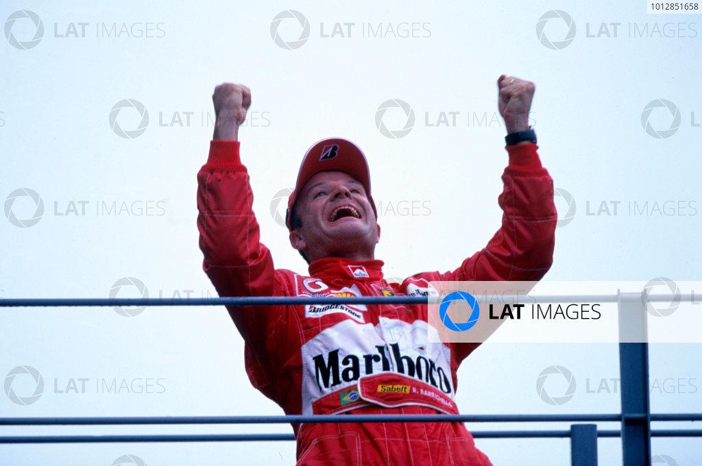 2004 Italian Grand Prix