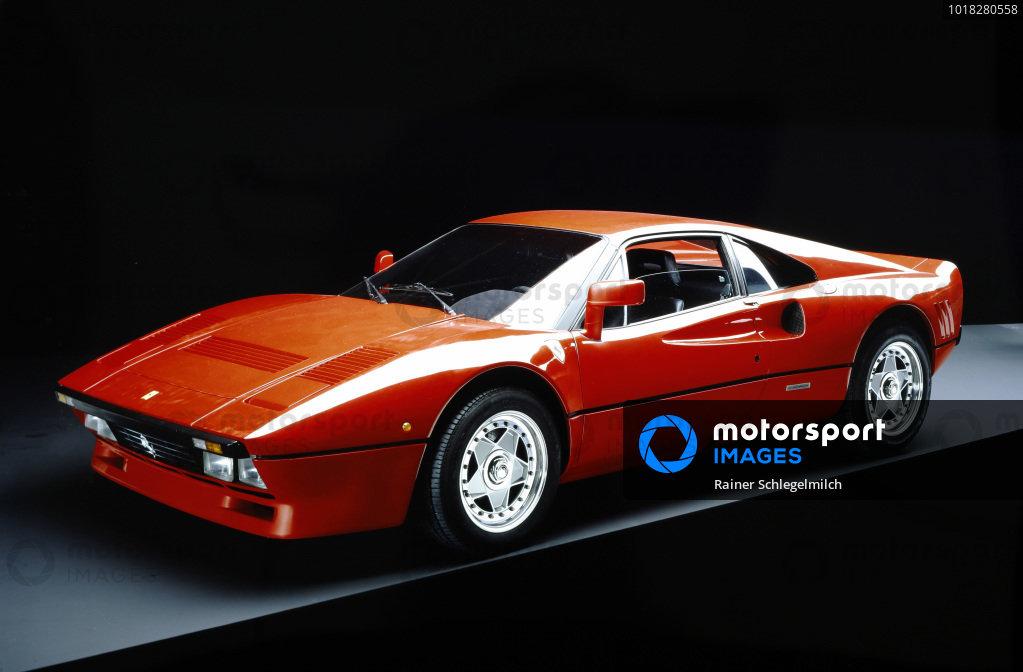 Automotive 1985