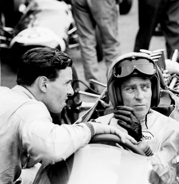 1963 French Grand Prix.
