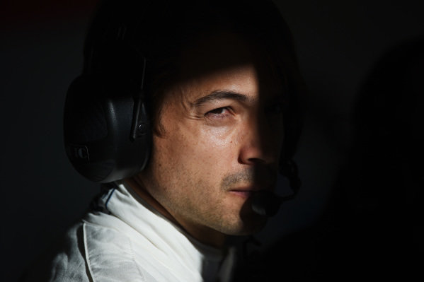 Augusto Farfus, BMW Team MTEK