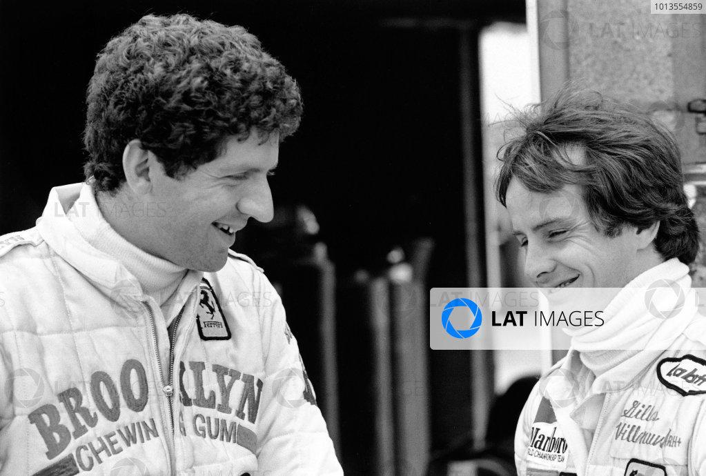 1979 British Grand Prix.