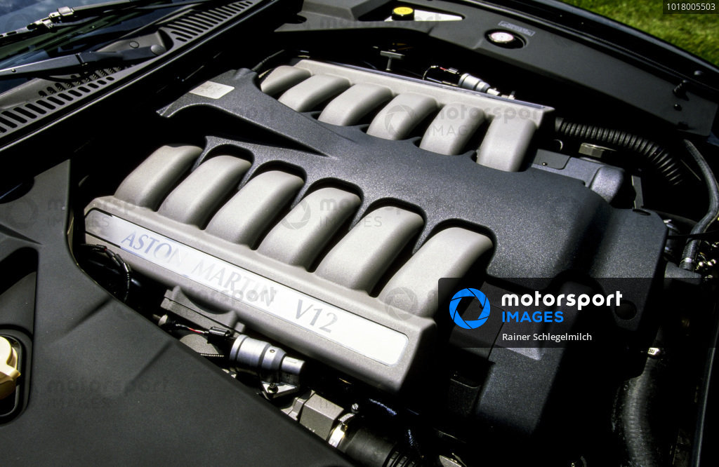 Automotive 2003