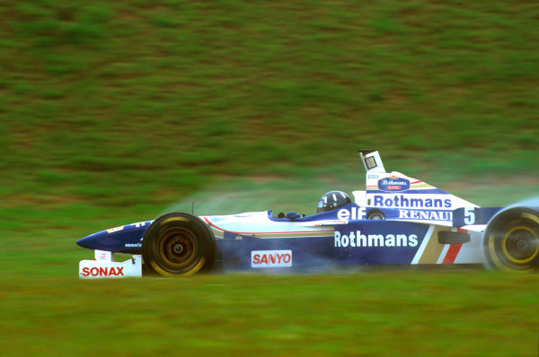 Interlagos, Brazil.