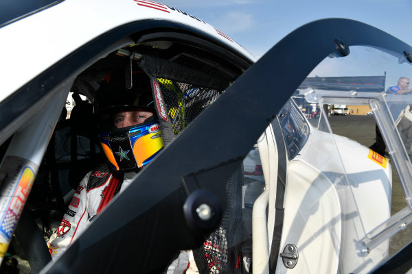 Pirelli World Challenge Grand Prix of Sonoma Sonoma Raceway, Sonoma, CA USA Saturday 16 September 2017 Memo Gidley World Copyright: Richard Dole LAT Images ref: Digital Image RD_NOCAL_17_134