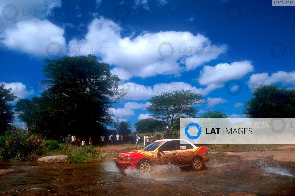 1994 World Rally Championship