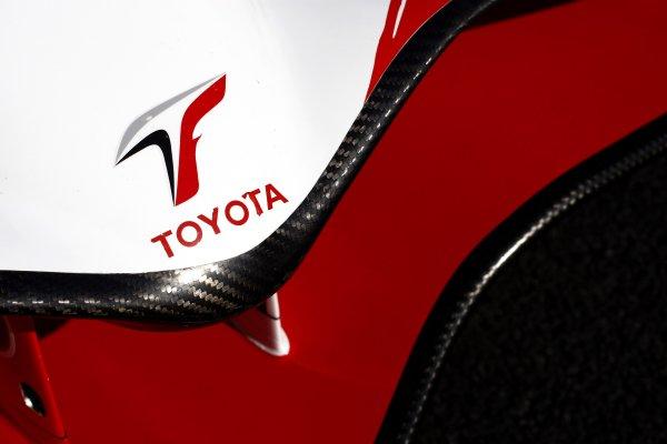 2007 Turkish Grand Prix - ThursdayIstanbul Motor Park, Istanbul, Turkey.23rd August 2007.Toyota TF107 nose detail.World Copyright: Andrew Ferraro/LAT Photographicref: Digital Image _H0Y3666