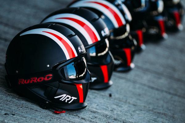2016 GP2 Series Testing. Jerez, Spain. Thursday 31 March 2016 Nobuharu Matsushita (JPN) ART Grand Prix  World Copyright: Malcolm Griffiths/LAT Photographic. ref: Digital Image _G7C9394
