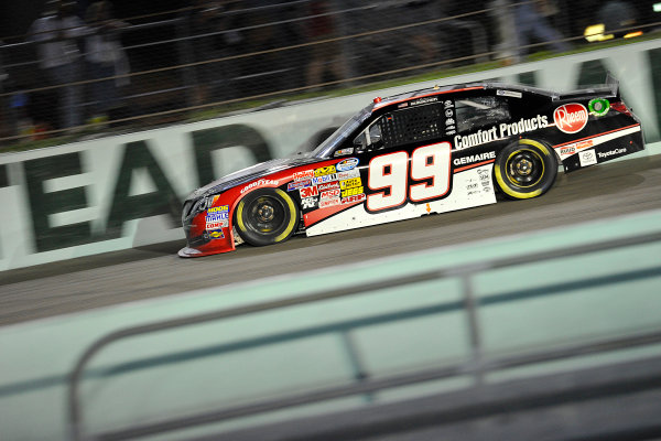 14-15 November, 2014, Homestead, Florida USA James Buescher ?2014, Jennifer Coleman LAT Photo USA