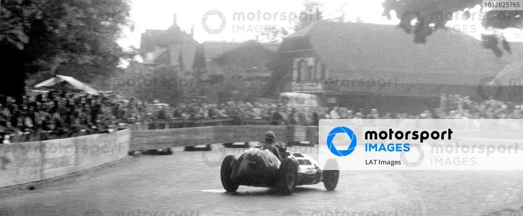 1950 Swiss Grand Prix.