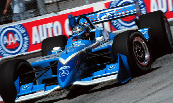 1999 CART Long Beach Grand Prix.