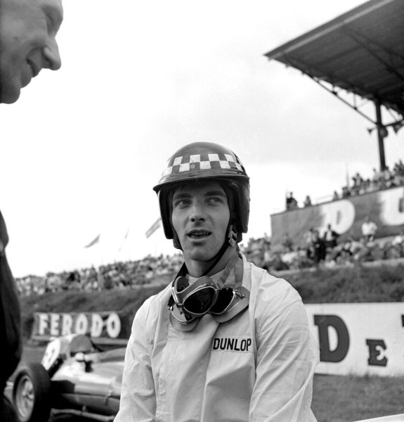 1959 Kentish 100.