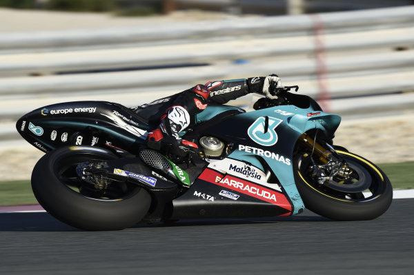 Quartararo, Qatar MotoGP 2019