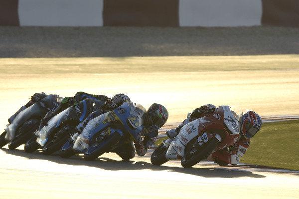 Ai Ogura, Honda Team Asia.