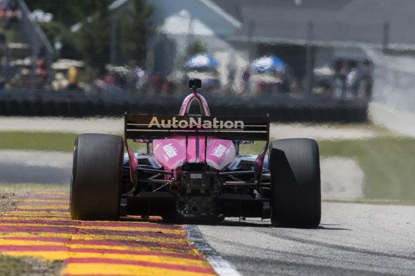 Jack Harvey, Meyer Shank Racing with Arrow SP Honda