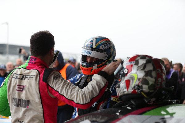 Aiden Moffat (GBR) Laser Tools Racing Inifiniti Q50