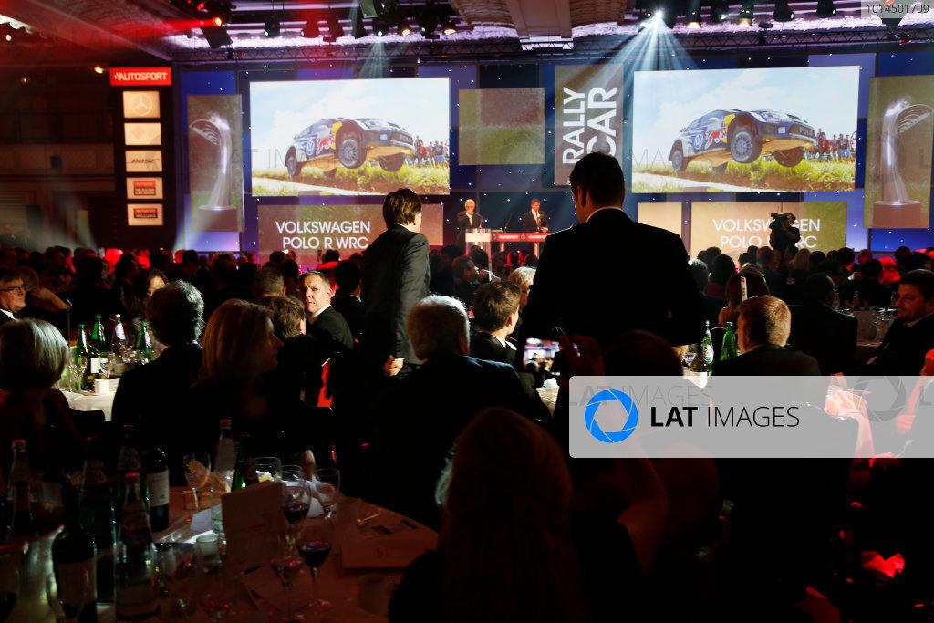 2015 Autosport Awards