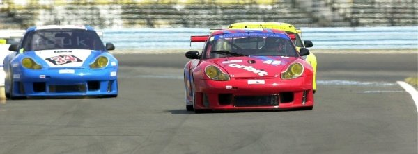2001 Watkins Glen 2hr. Grand Am,Watkins Glen, NY, USA