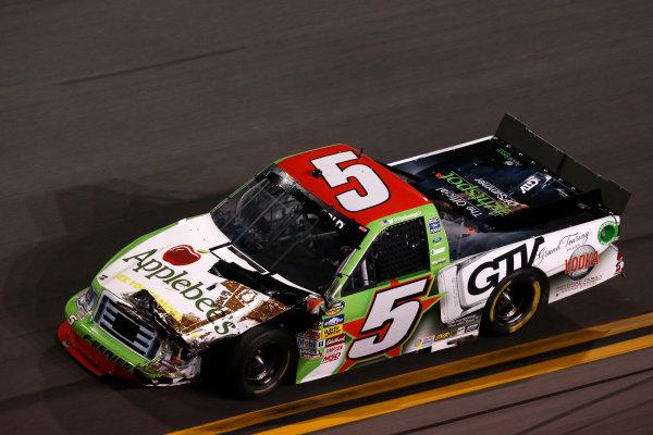 21-23 February, 2013, Daytona Beach, Florida, USA Subject:  Tim George Jr .(c) 2013, Michael L. Levitt LAT Photo USA